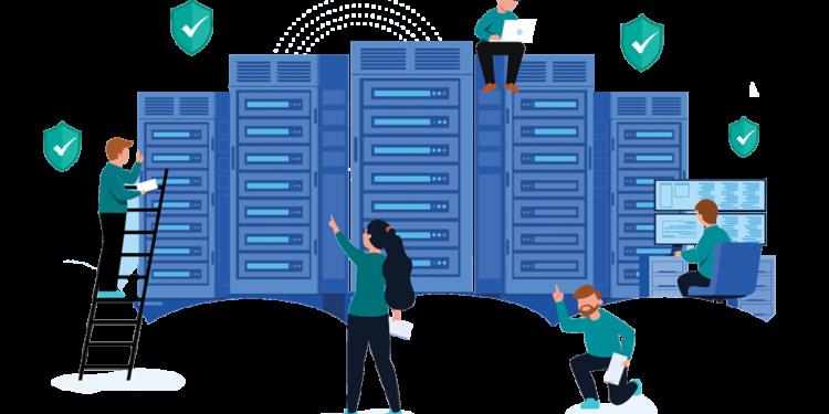 Trafficpullz Cloud Data Center